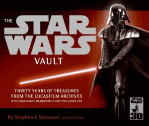 The Star Wars Vault