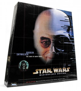 Anakin Skywalker The Story of Darth Vader