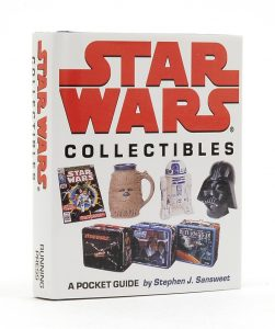A Pocket Guide of Star Wars Collectibles