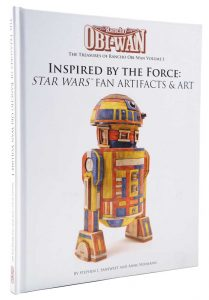 The Treasures of Rancho Obi-Wan Volume 1