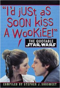 Quotable Star Wars