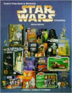 Tomart's Price Guide to Star Wars Collectibles 2nd Edition