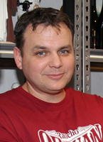 Michael Wistock